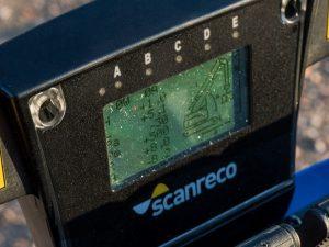 Radio Control Display (RCD)