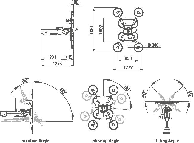 dimensions-MV600R